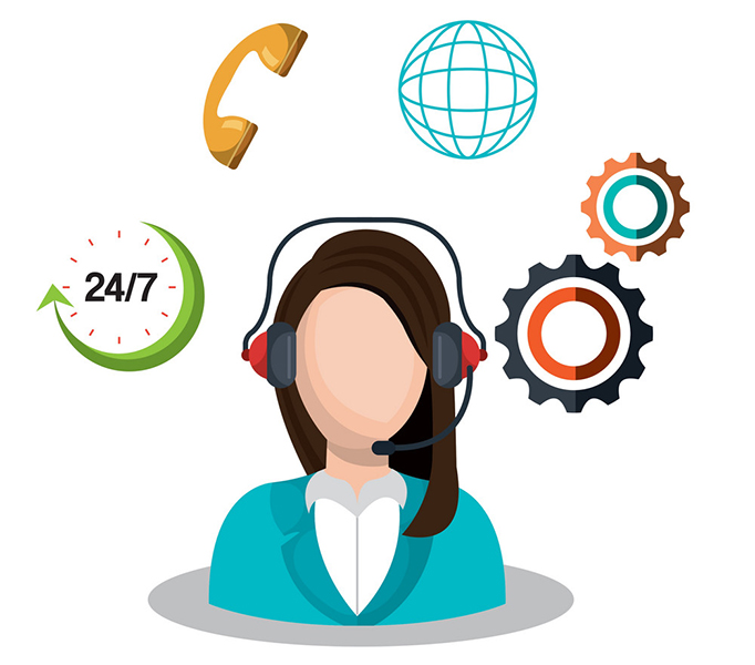 Customer Support Services in Australia